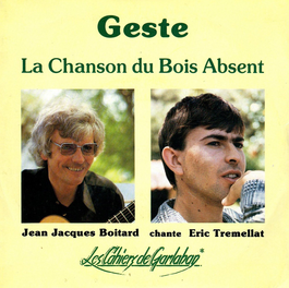 45 tours Jean-Jacques Boitard