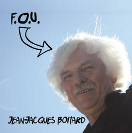 FOU Album Jean-Jacques Boitard