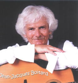 Jean-Jacques Boitard - CD - 01